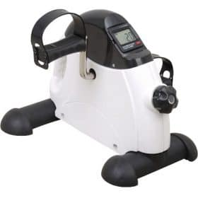 Lightweight Electronic Pedal Exerciser Image
