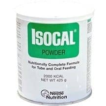Nestle Isocal Milk Powder 425g Image