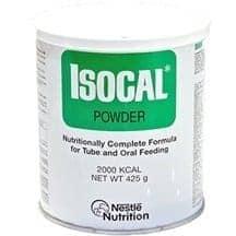 Nestle Isocal Powder 425g