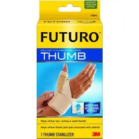 FUTURO Wrist Thumb Stabilizer Image