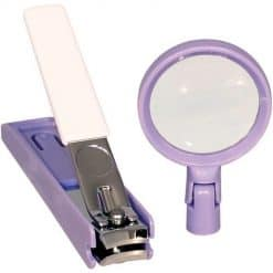 Magnifier Nail Clipper 3