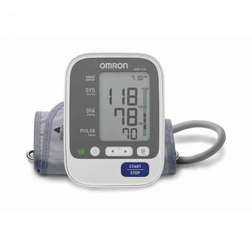 Omron HEM-7130 Upper Arm Cuff Blood Pressure Monitor