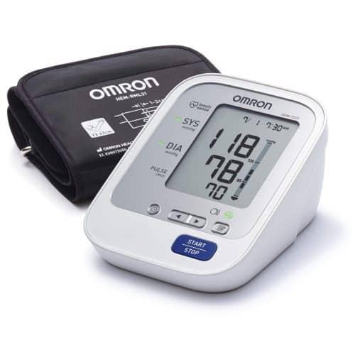 Omron HEM-7322 Upper Arm Blood Pressure Monitor