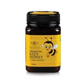 BeeNZ Premium Kids Honey Image