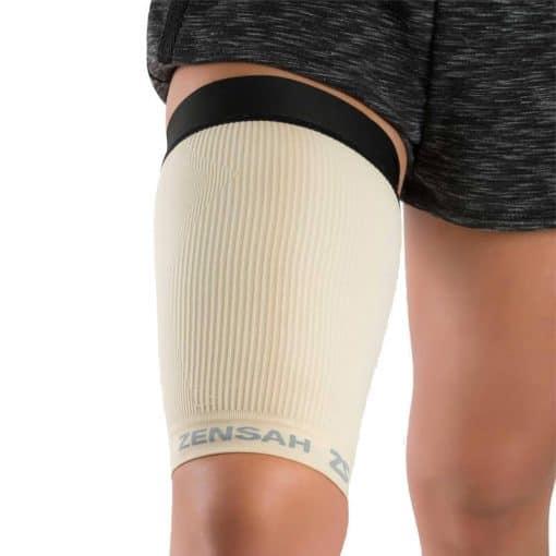 ZENSAH Thigh Compression Sleeves