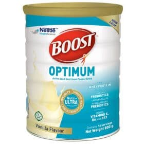 Nestle Boost Optimum 800g Image