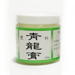 Dragon Balm Medicated Ointment Rub For Muscle Pains - 120g