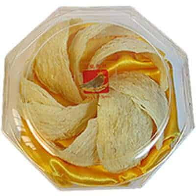 Super Grade A (Bai Yan) Dried Whole Bird's Nest 50g