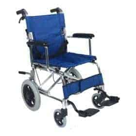 Falcon Aluminium Pushchair Image