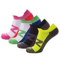 ZENSAH Invisi Running Socks