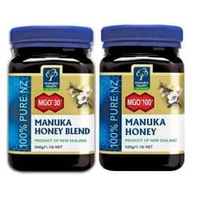 Manuka Health Manuka Honey Image