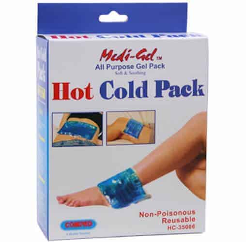 Hot Cold Packs - All purposes Pack