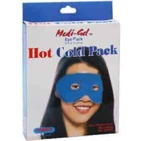 Medigel Eye Mask Hot Cold Therapy Gel Pack For Fever Bodyache Image
