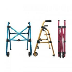 HappyWheels Travel Walker Image