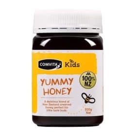 Comvita Kids Honey Image