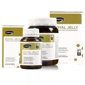 Comvita Royal Jelly Energy & Antioxidant Image