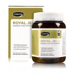 Comvita Royal Jelly Energy & Antioxidant