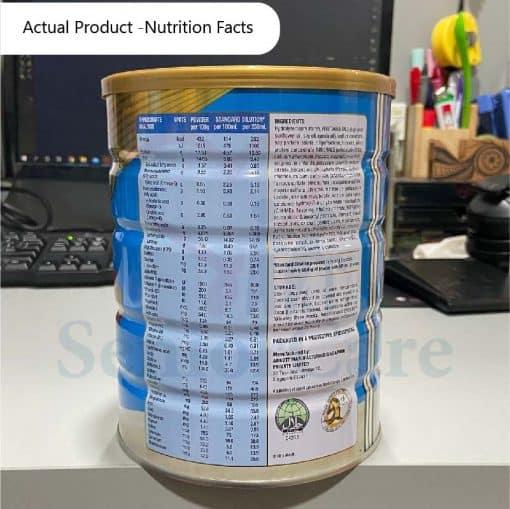 Actual Product-Ensure Life 02