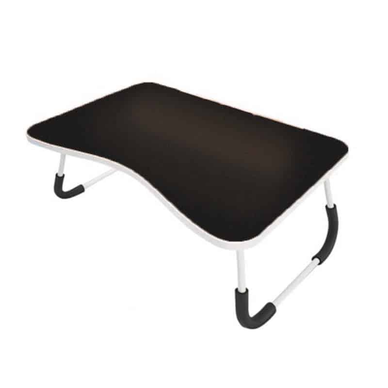 Product-Foldable Bed Table-Black