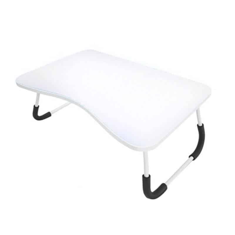 Product-Foldable Bed Table-White