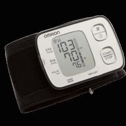 50% OFF! Omron HEM-6221 Wrist Blood Pressure Monitor