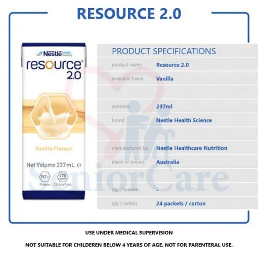 Product Specification Resource 20