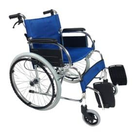 Falcon Aluminium Wheelchair Image