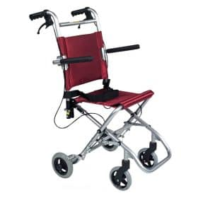 Falcon Micro Transit Chair with Travel Bag Image