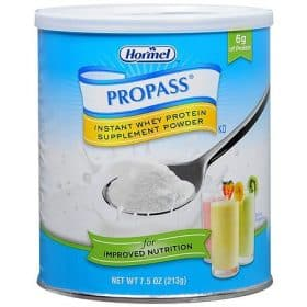 Hormel Healthlabs Propass Protein Supplement Powder 213g Image