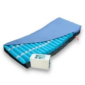 Pressure Relief Mattress With Digital Pump System Image