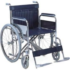bariatic Wheelchair for heavy patient